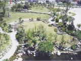 国際交流プラザ日本庭園
